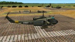 UH-1 Huey - US ARMY 1963