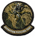 Operation Piercing Fury - 01:Welcome to Suse