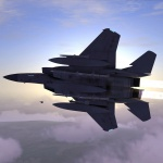 DCSW F-15c - Bear Trap Campaign (Patch to Game) (v1.56x)