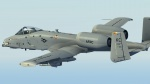 A-10C 303rd Fighter Squadron Skin Pack v1.3