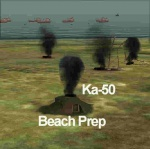 Ka-50 Beach Prep Single Player Mission