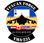 VULCAN FORGE - A Realistic 10 Mission AV-8B Campaign on NTTR (version 1.8, updated March 21, 2020