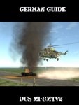 German Guide Mi-8MTV2