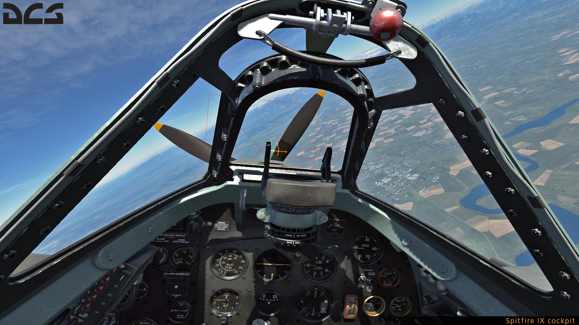 DCS Shopping list Spitfire-IX-cockpit-04