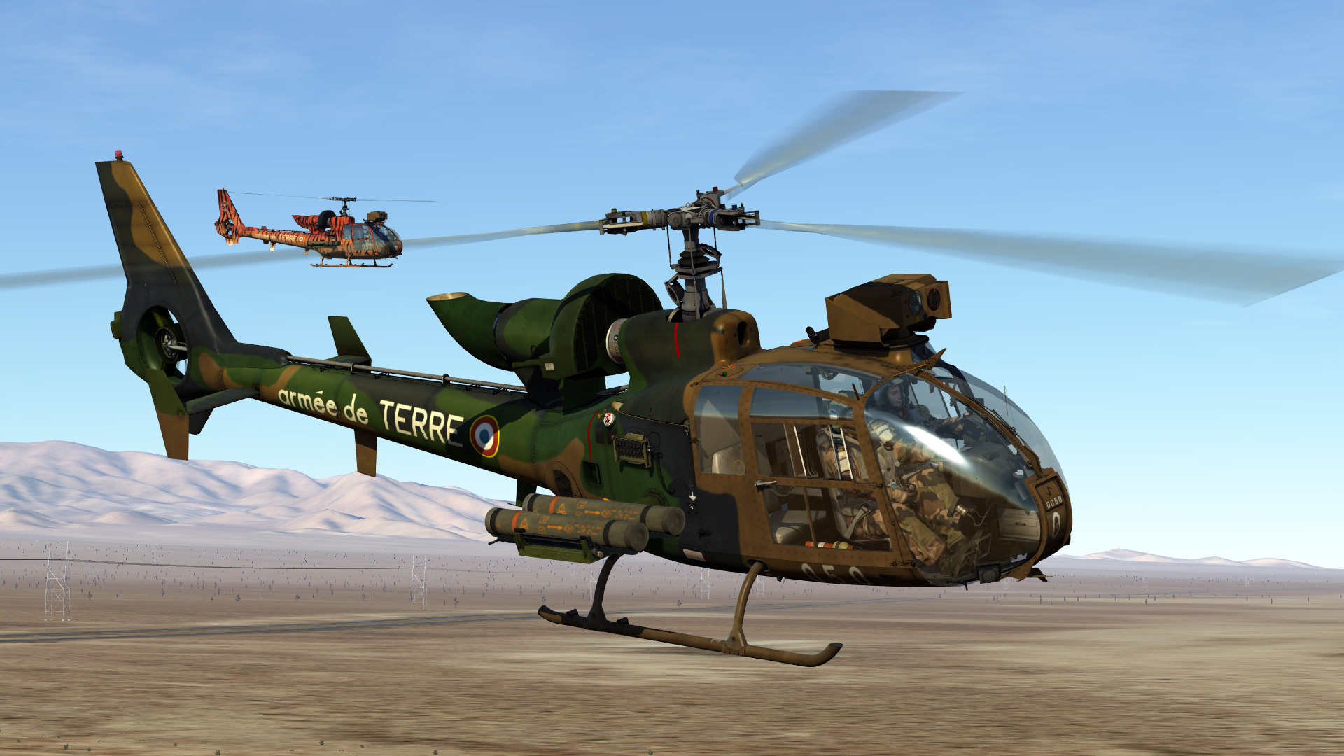 For any fans of DCS World    | Frontier Forums
