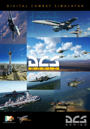 DCS World 2 5