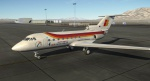 Iberia AIR NOSTRUM (Fictional Livery for yak 40)