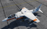 AV-8B N/A - Fictional Rebel Skin