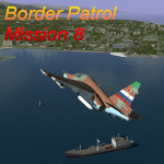 Border Patrol - Mission 8
