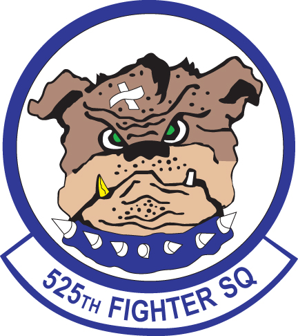 525th Fighter Squadron (F-22) Part 1 of 2