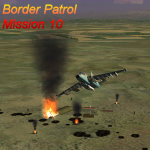 Border Patrol - Mission 10
