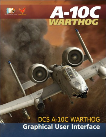 DCS: A-10C Warthog Graphical User Interface Manual (English)