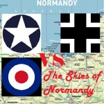 The Skies over Normandy