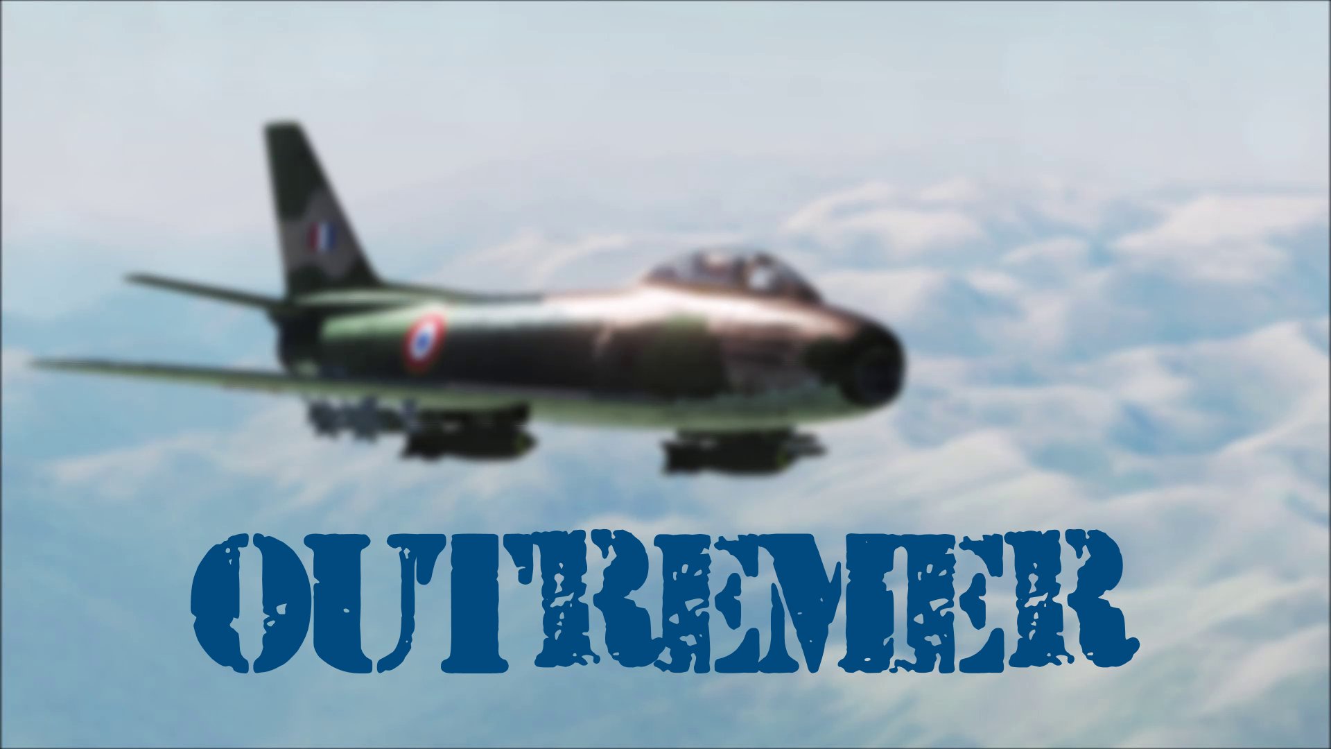 Outremer F-86F