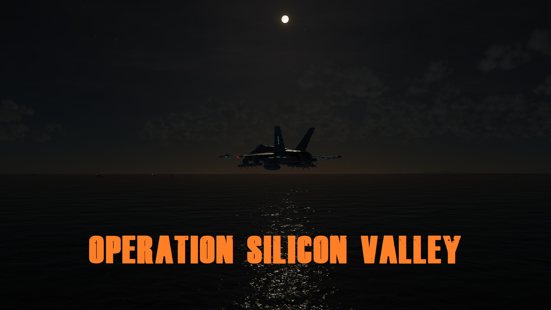 Operation Silicon Valley
