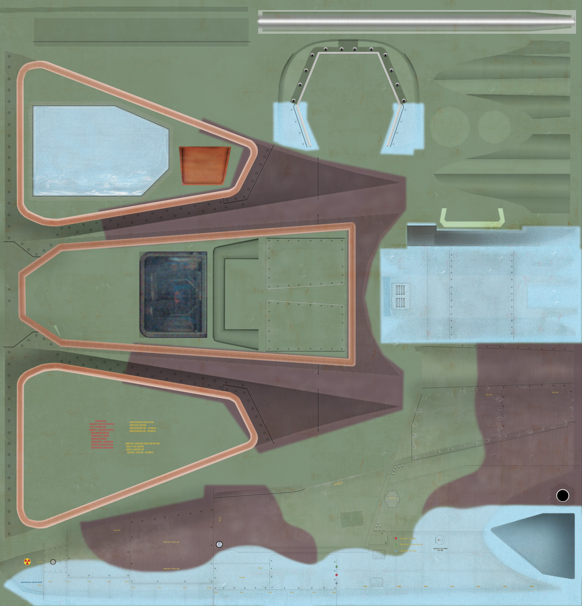 SU-25T Reworked Template (1.2)