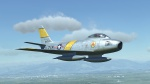 F-86 Sabre 4th FW, 334th FIS Default