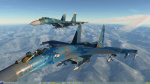 DCS-Su-27 Operator's Manual for Tactics & Manoeuvre