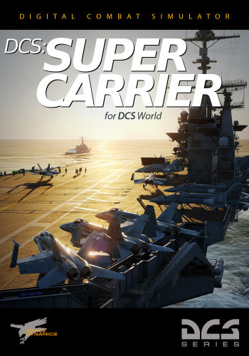 DCS: Supercarrier
