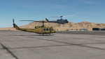 ★UPDATED★ UH-1H /TH-1H U.S. Air Force 23rd FTS Fort Rucker Pack (Training Hueys)