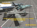 A10-F15-Su27 Jointpack Standard v1.7 - GeK39 IL-76MD Compatibility