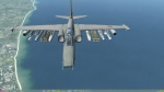 "Su-25T: US Navy Attack Squadron 46 (VA-46) ""Clansmen"" Fictional Skin Pack"