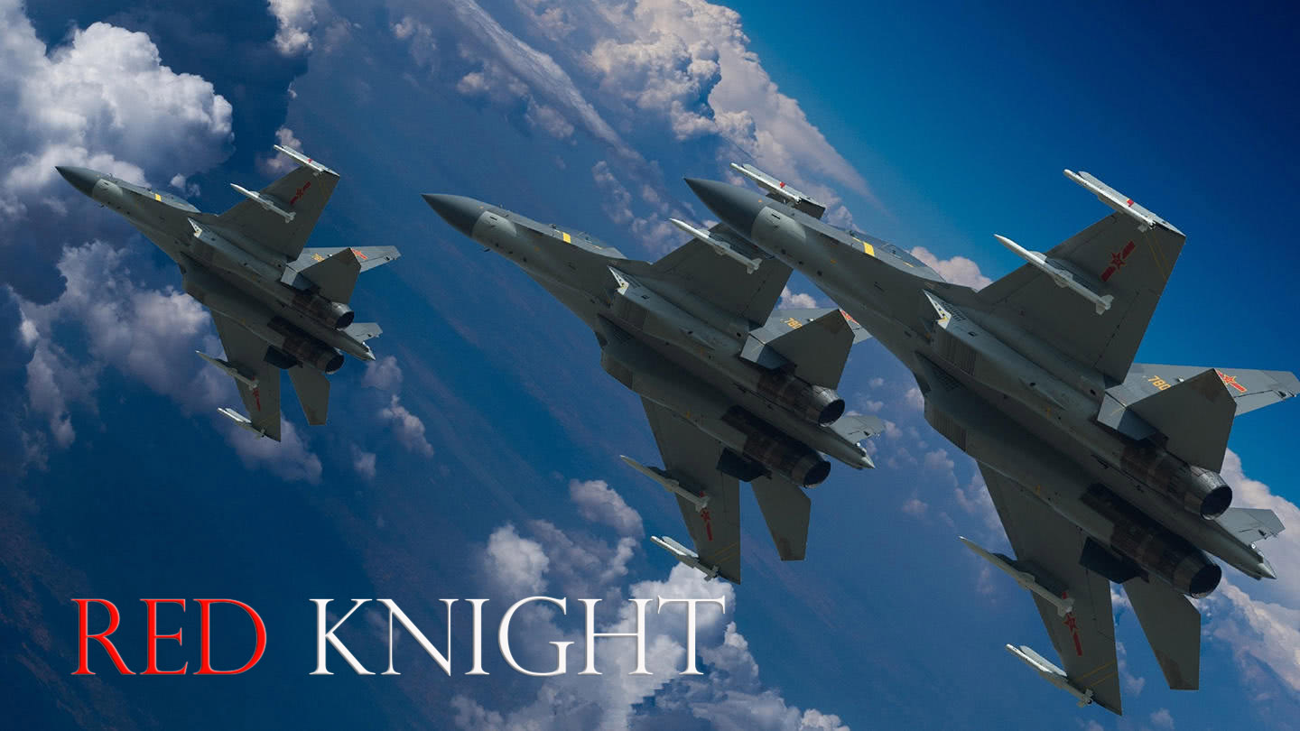 J-11A campaign [Red Knight] v1.12