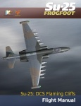 Su-25 Flight Manual EN