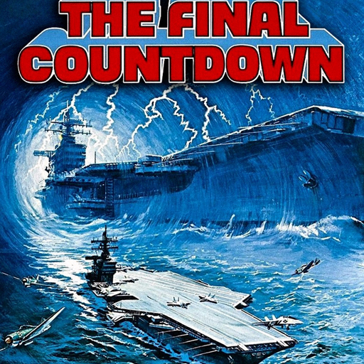 Final Countdown - Splash the Zeros!