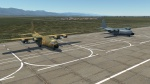 C-130H Hercules Spanish Air Force Skin Pack