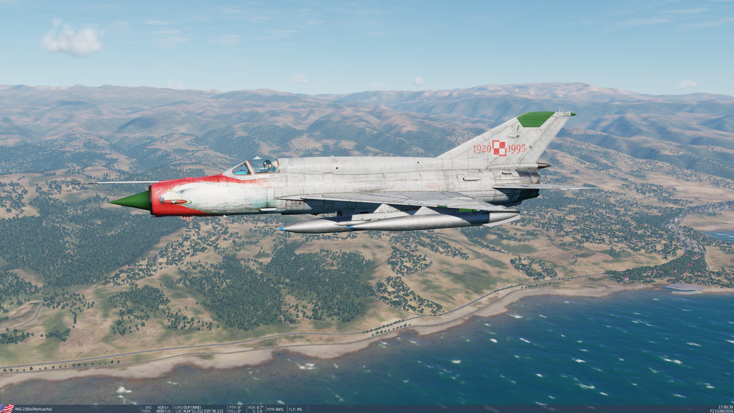 1st Navy Aviation Squadron ( DCS 2.5 )