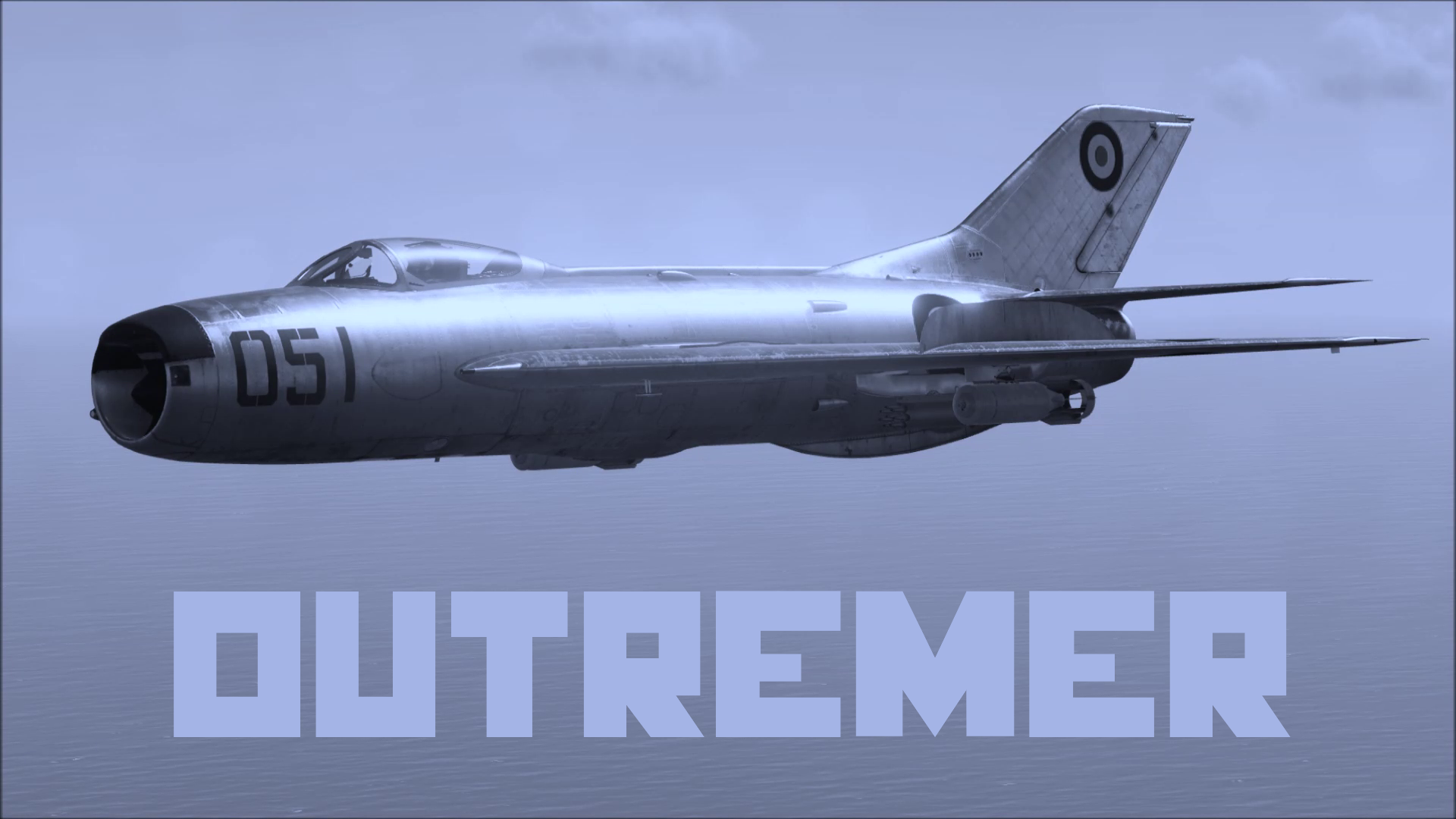 Outremer Mig-19P