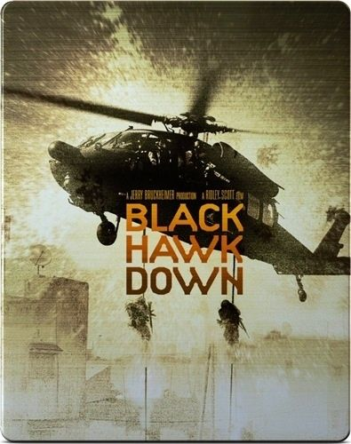 "OP ""Black hawk down"""