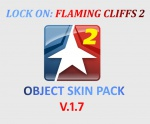 Objects Skin Pack for Lock On: Flaming Cliffs 2