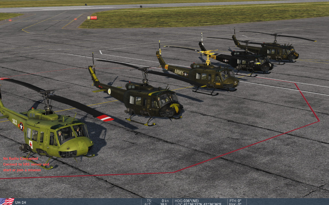 U.S  Army Assault Helicopter Company's Vietnam (1 of 2 - 3PACK)) ** UPDATED** 8/10/20