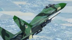 Kekistan Air Force Su-27