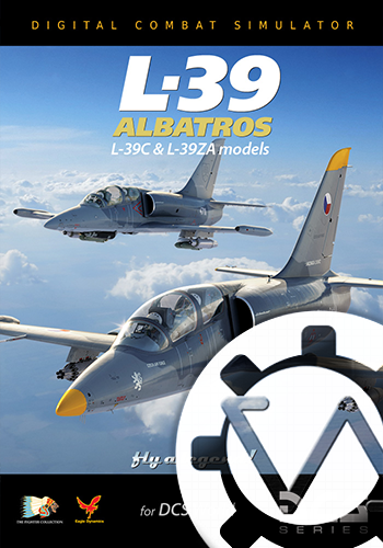 DCS L-39 VoiceAttack by Bailey v1.0