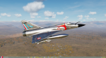 Mirage III tribute V3