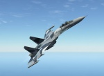 "SU-35 ""House Colours"""