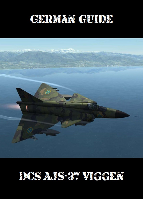 German Guide AJS-37 Viggen