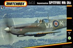 Spitfire Mk IXc (MH353) coded WX-K of No 302 (Polish) Sqn