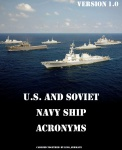 U.S. and Soviet Navy Ship Acronyms