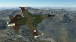 F-5E-3 Slovenian Air Force Fictional Skin Pack
