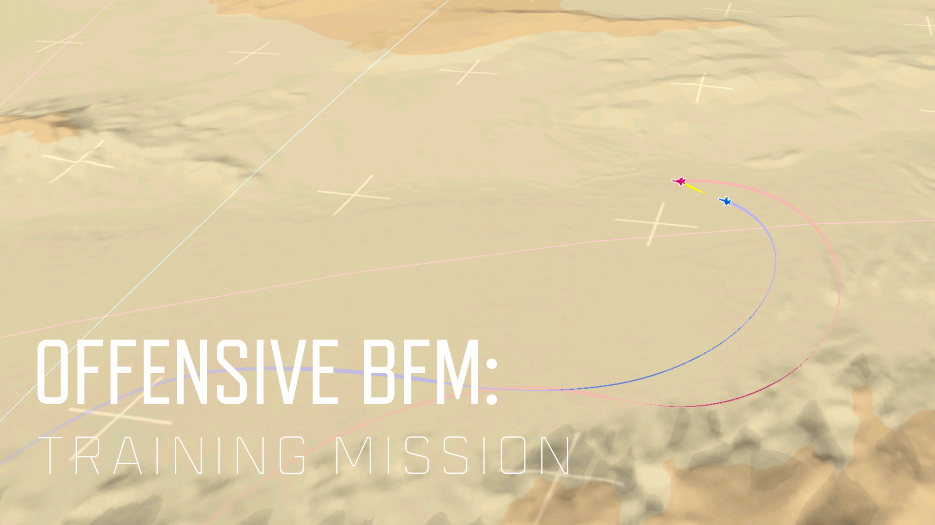 DCS Debrief - BFM Training Mission