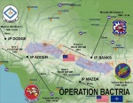 Operation Bactria (MP COOP 14), Afghanistan CAS