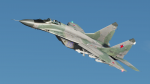 MiG-29S 31st Guards Fighter Aviation Regiment (Millerovo AB)