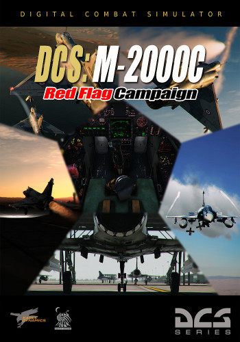 M-2000C Red Flag Campaign