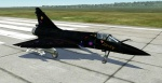 M-2000C Fictional repaint BLACK No. 111 RAF Squadron