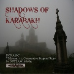 SHADOWS OF KARABAKH:  DCS A10-C Coop x4