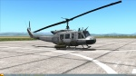 Spanish Armada UH-1H